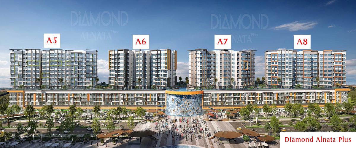 Celadon City | Khu đô thị Celadon City | Phòng kinh doanh Gamuda Land